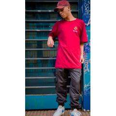 KIT Calça e Camiseta Anel VINHO  Aqui você encontra tudo que precisa para ficar no hype